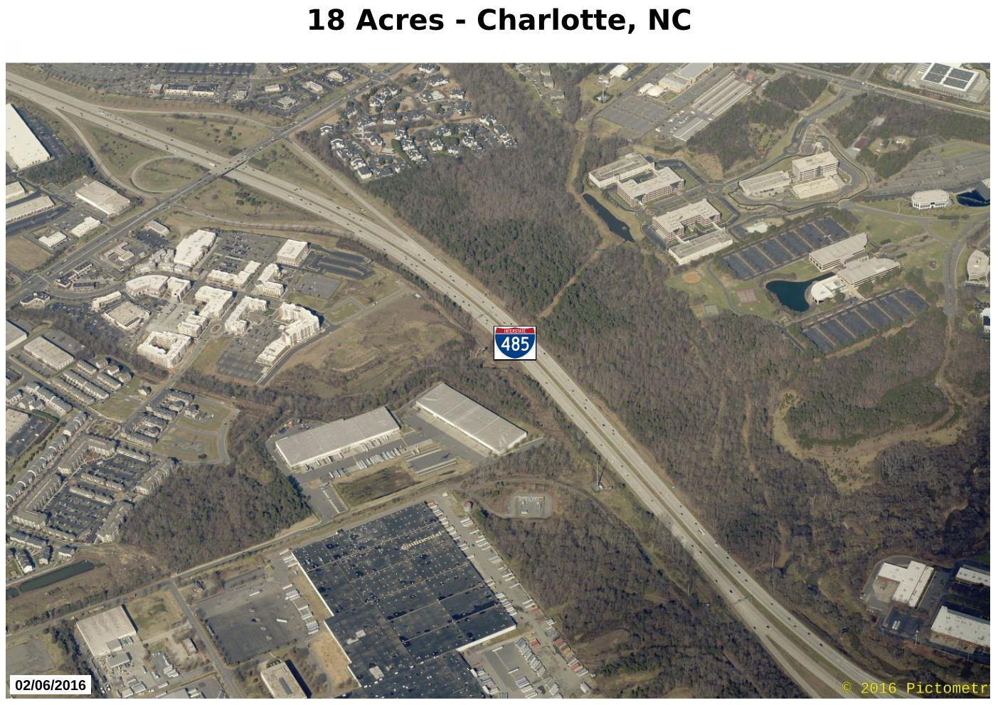 Photo of 18 Acres – Charlotte, NC
