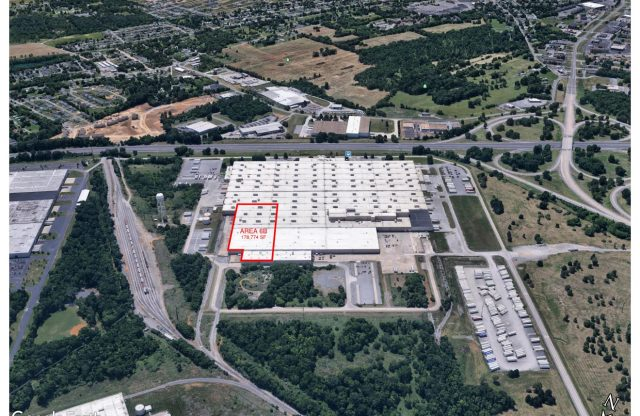 Shockey Commerce Center Area 6B
