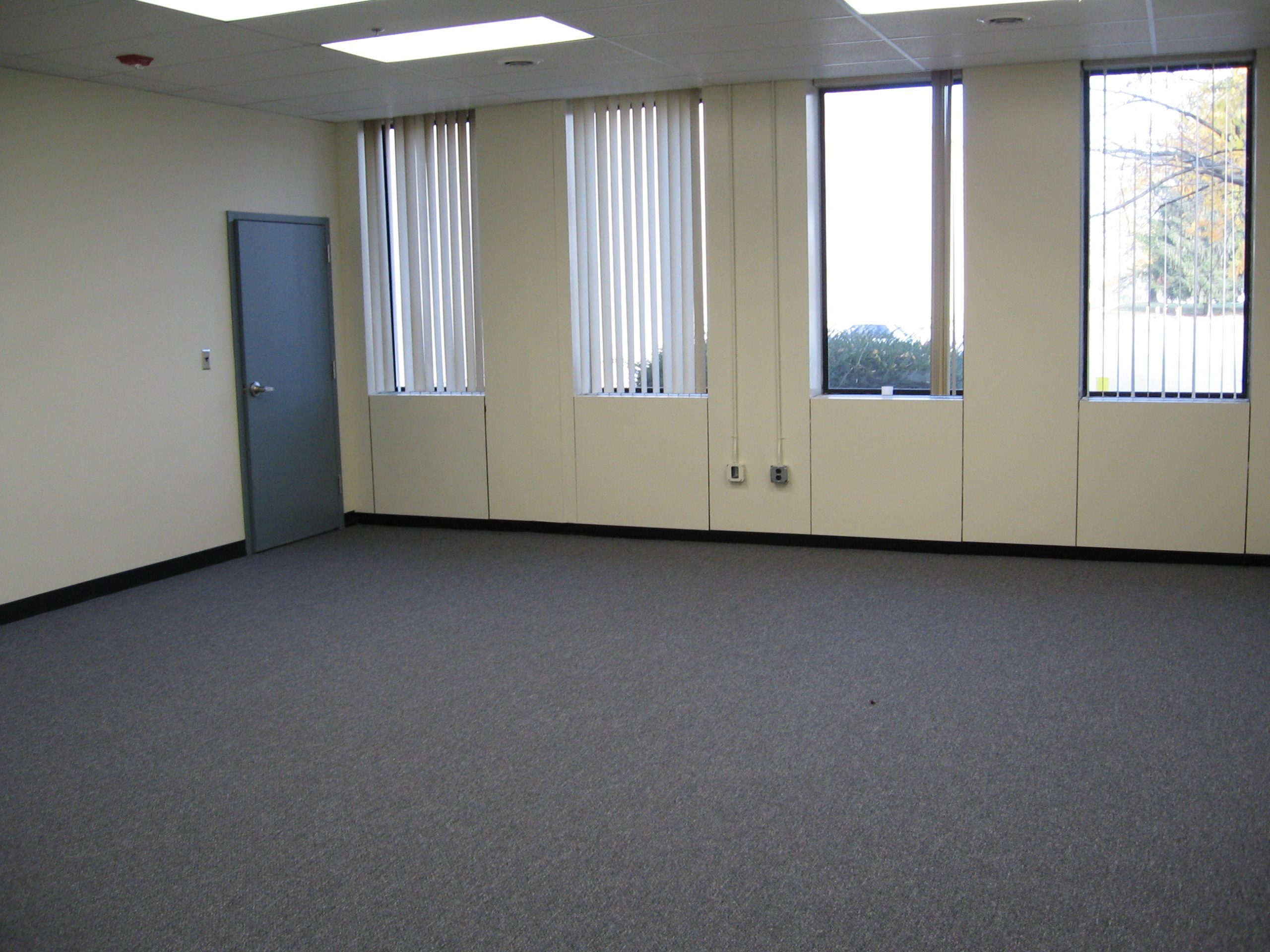 Photo of Shockey Commerce Center Flex Space