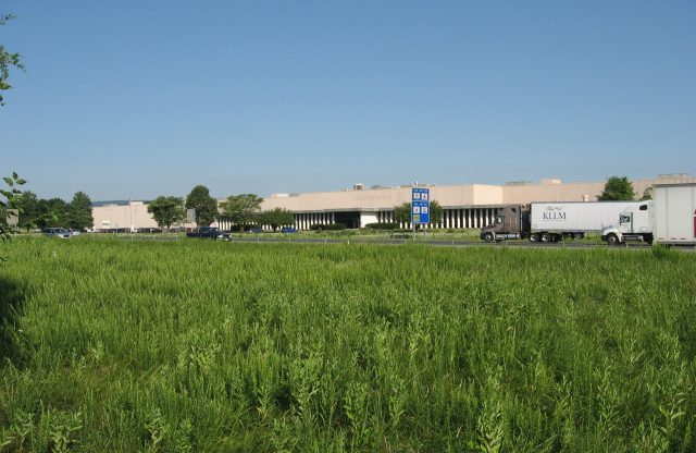 Shockey Commerce Center Flex Space